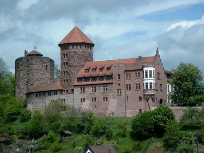 Enkelt Gelnhausen